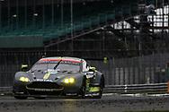 Aston Martin Racing  |  Aston Martin Vantage  |  Nicki Thiim  |  Marco Sorensen  |  Richie Stanway | FIA World Endurance Championship | Silverstone | 15 April 2017 | Photo: Jurek Biegus