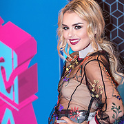 NLD/Rotterdam/20161106 - MTV EMA's 2016, Tallia Storm