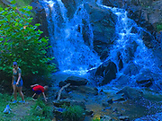 Antietam Lake Park, Waterfalls, Berks Co., PA