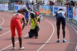06/08/2017; Behind the scenes at 2017 World Para Athletics Junior Championships, Nottwil, Switzerland