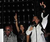 Fergie  NYC 06/10/2009