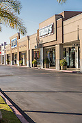 Pier 1 Imports and Tilly's at 5 Points Plaza in Huntington Beach