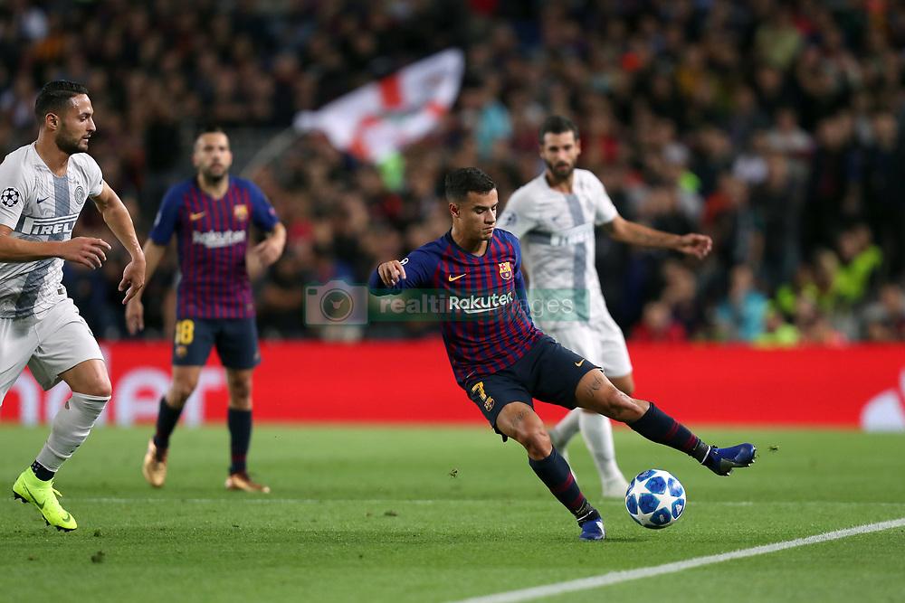 صور مباراة : برشلونة - إنتر ميلان 2-0 ( 24-10-2018 )  20181024-zaa-b169-100