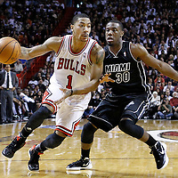 01-29 Bulls at Heat