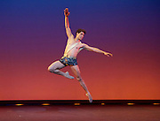 The Royal Ballet has announced on 5th April 2017 that Carlos Acosta has been appointed Principal Guest r&eacute;p&eacute;titeur next season 2017/8.<br /> <br /> Carlos Acosta<br /> A Classical Selection at the <br /> London Coliseum, London, Great Britain <br /> 8th December 2015 <br /> <br /> Diana &amp; Acteon by Agrippina Vaganova <br /> <br /> Carlos Acosta <br /> <br /> <br /> <br /> Photograph by Elliott Franks <br /> Image licensed to Elliott Franks Photography Services