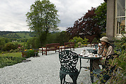 Far Sawrey, Beatrix Potter, Lake District, United Kingdom