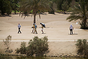 Abu Dhabi, United Arab Emirates (UAE). .March 20th 2009..Al Ghazal Golf Club..36th Abu Dhabi Men's Open Championship.