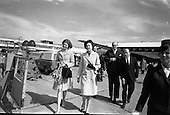 1967 - 28/04 Princess Margaretha of Sweden