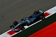Valtteri Bottas of Mercedes AMG Petronas en route to winning the Russian Formula One Grand Prix at Sochi Autodrom, Sochi, Russia.<br /> Picture by EXPA Pictures/Focus Images Ltd 07814482222<br /> 30/04/2017<br /> *** UK & IRELAND ONLY ***<br /> <br /> EXPA-EIB-170430-0284.jpg