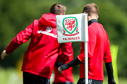 General View as Wales train ahead of their World Cup Qualifier against Serbia - Rogan Thomson/JMP - 07/06/2017 - Vale Resort - Hensol, Wales - Wales Football Training.