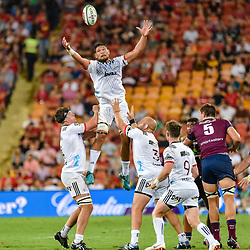 02,03,2019 Queensland Reds and Crusaders