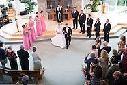 Karen & John Wedding Images
