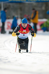 HAUCH Max, Biathlon Long Distance, Oberried, Germany