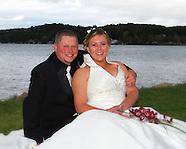 Kelsi and Jason Sawdy Wedding
