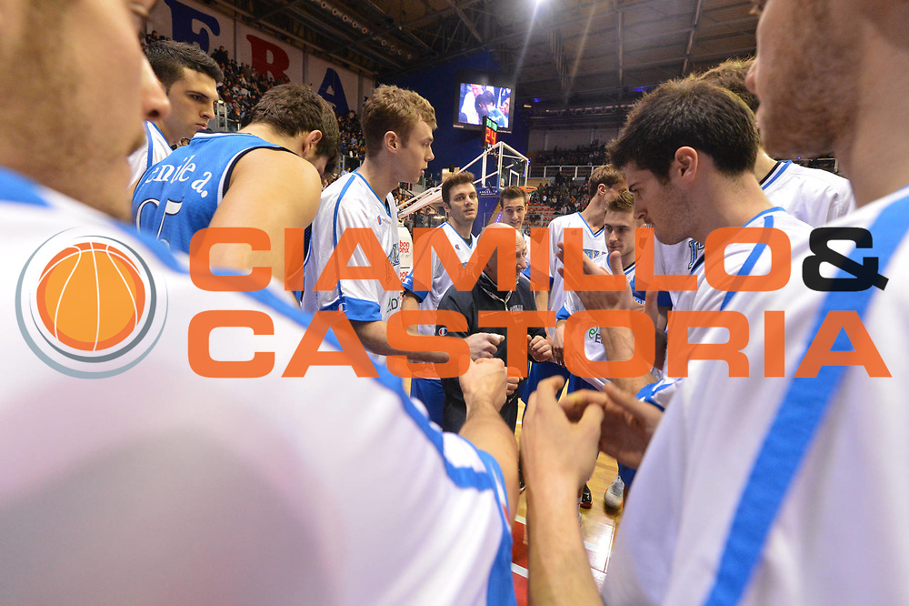 DESCRIZIONE : Biella Beko All Star Game 2012-13<br /> GIOCATORE : team Dalmonte<br /> CATEGORIA : curiosita time out <br /> SQUADRA : Italia<br /> EVENTO : All Star Game 2012-13<br /> GARA : Italia All Star Team<br /> DATA : 16/12/2012 <br /> SPORT : Pallacanestro<br /> AUTORE : Agenzia Ciamillo-Castoria/GiulioCiamillo<br /> Galleria : FIP Nazionali 2012<br /> Fotonotizia : Biella Beko All Star Game 2012-13<br /> Predefinita :