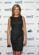 19th Annual Derek Jeter Turn 2 Foundation Dinner, Wednesday, Oct. 14, 2015 at Cipriani Wall Street.   (Photo by Diane Bondareff for Turn 2 Foundation)