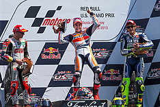 Laguna Seca Moto GP 2013
