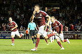 Northampton Town v West Bromwich Albion 230816