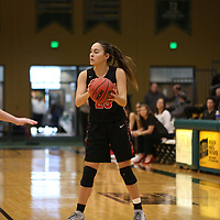 Women's Basketball: St. Norbert College Green Knights vs. Grinnell College Pioneers
