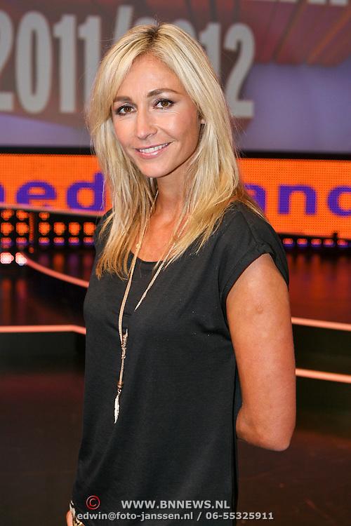 NLD/Hilversum/20110824 - Najaarspresentatie RTL 2011 / 2012, Wendy van Dijk