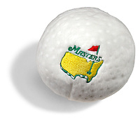 masters golf ball soft