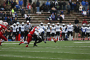 NCAA FB: Wabash College vs. Thomas More College (11-28-15)