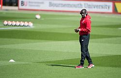 Mamadou Sakho of Liverpool  - Mandatory by-line: Alex James/JMP - 17/04/2016 - FOOTBALL - Vitality Stadium - Bournemouth, England - AFC Bournemouth v Liverpool - Barclays Premier League