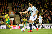 Blackburn Rovers defender Derrick Williams (3)   during the EFL Sky Bet Championship match between Norwich City and Blackburn Rovers at Carrow Road, Norwich, England on 27 April 2019.