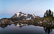 North Cascades Photography