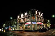 Steel's Corner House Restaurant<br /> Market Place<br /> Cleethorpes