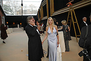 Robert Tchenguiz and Heather Bird, Ark Gala Dinner, Marlborough House, London. 5 May 2006. ONE TIME USE ONLY - DO NOT ARCHIVE  © Copyright Photograph by Dafydd Jones 66 Stockwell Park Rd. London SW9 0DA Tel 020 7733 0108 www.dafjones.com