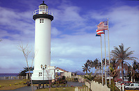 Punta Higüero Lighthouse