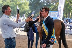 Verlooy Jos, Lammens Stefaan<br /> Belgisch Kampioenschap  Lanaken 2019<br /> © Hippo Foto - Dirk Caremans<br />  21/09/2019