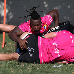 19,02,2019 The Cell C Sharks Training