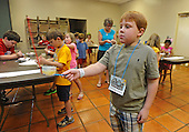 6.11.13-First Baptist Church VBS