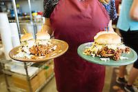 Vita Cucina. Crescent City, California.