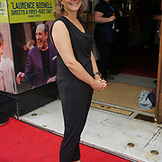London, England, UK. 27th July 2017. Zoe Tapper attends the opening day The Hunting of the Snark at Vaudeville Theatre, The Strand.