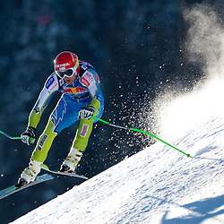 20120118: AUT, Alpine Ski - FIS Alpine Ski World Cup, Men's Downhill in Kitzbuehel
