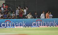 IPL S4 Match 57 Kochi Tuskers Kerala v Kings XI Punjab