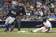 San Diego Padres v Atlanta Braves - 28 June 2017