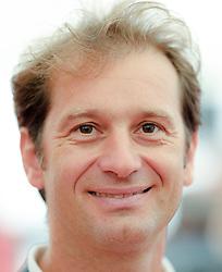 22.07.2017, Gröbming, AUT, Ennstal-Classic 2017, Zenith Grand Prix von Gröbming, im Bild der ehemalige Formel 1 Fahrer Jarno Trulli (ITA) // former Italian Formula One driver Jarno Trulli during the Ennstal-Classic 2017 in Gröbming, Austria on 2017/07/22. EXPA Pictures © 2017, PhotoCredit: EXPA / Martin Huber