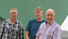Former Mayo Players Castlebar