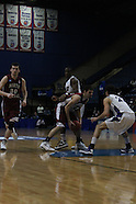 NCAA MBKB: Amherst vs. North Central (Ill.) (03-23-13)