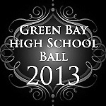Green Bay High School Ball 2013