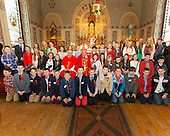 Glenmore Confirmation 2015