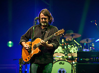 John Bell of Widespread Panic performs at the Wiltern Theatre on July 12, 2011 in Los Angeles, CA.
