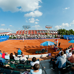 20110923: SLO, Tennis - ATP Challenger Tour BMW Ljubljana Open 2011