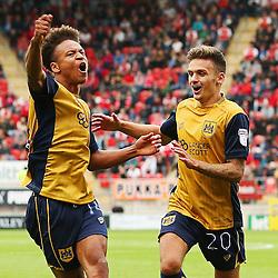 Rotherham United v Bristol City