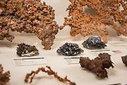 Copper, Cuprite