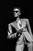 Grace Jones - Performance - London 1984